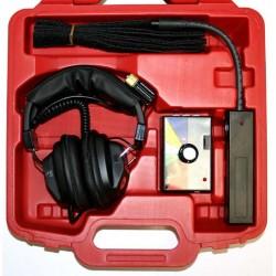 Stéthoscope électronique