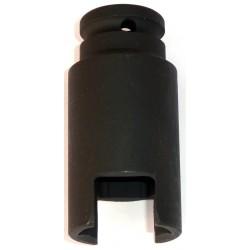Douille spéciale 27 mm pour filtre gasoil
