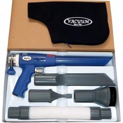Pistolet aspirateur pneumatique