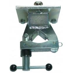 Etau bridage suspension