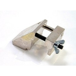 Outil de dépose courroie élastique des accessoires
