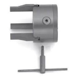 Mandrin 100 mm pour kit 26300-90