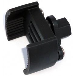 Clé filtre réversible 80-110mm