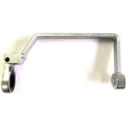 Cle à filtre coudée articulée 27 - 12 pans PSA/FORD