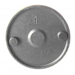 Adaptateur piston de frein N°1 -