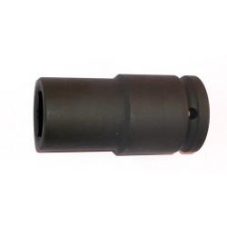 Douille à chocs longue 3/4 de 27 mm