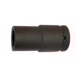 Douille à chocs longue 3/4 de 38 mm