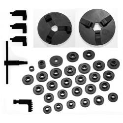 Extracteur de roulements pour kit hydraulique