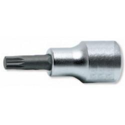 Douille tournevis 1/2 - XZN 16 mm