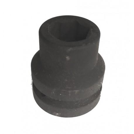 Douille à chocs courte 1 de 24 mm