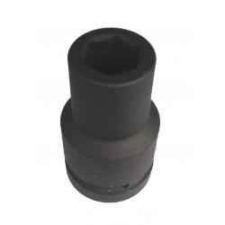 Douille à chocs longue 1 de 23 mm