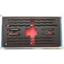 Kit extracteur de crayon pour bougie prechauffage