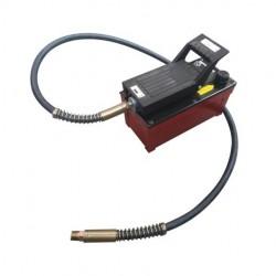 Pompe hydraulique pneumatique