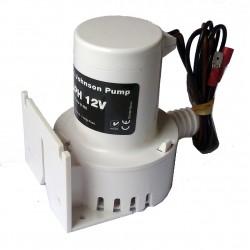 Pompe électrique de vidange