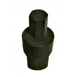 Ecarteur jambe de force 12.6 / 16.6mm