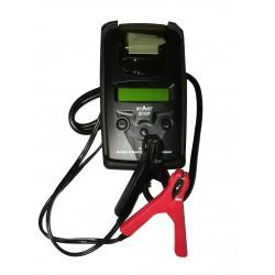 Testeur de batterie digital avec imprimante
