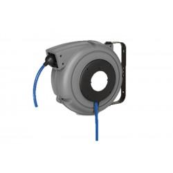 Enrouleur de tuyau 15 mètres D.10 mm