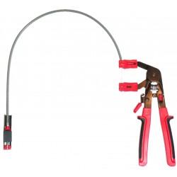 Pince à câble pour collier auto-serrant