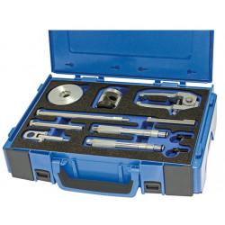 Kit Extracteur Injecteurs Universel