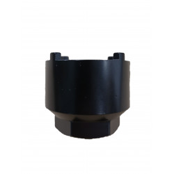 Douille créneaux 35mm pour rotule inférieure